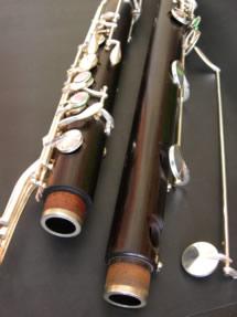 Tarifs clarinettes