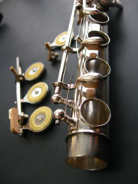 Tarifs flûtes